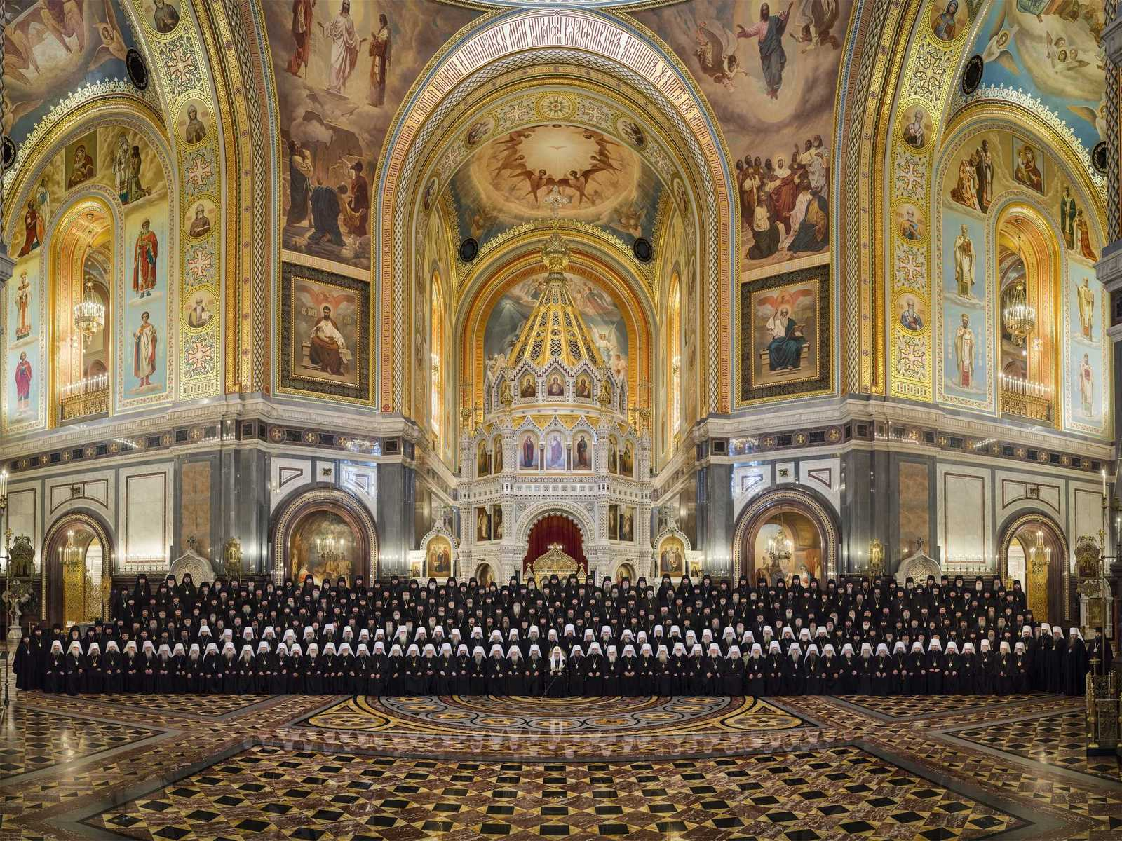 External Links Russian Orthodox Church