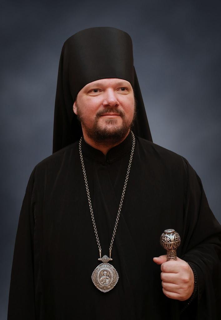 Епископ Иоанн (Рощин)