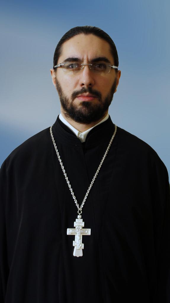 Георгий Конев